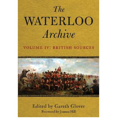 The Waterloo Archive: v. IV