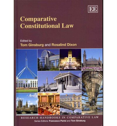Call for Papers: Comparative Constitutional Law and Administrative Law Quarterly [Vol. 4, Issue 3]