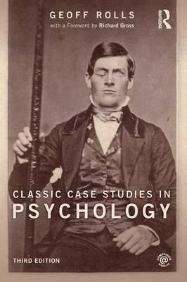 classic case studies in psychology book Download the book:classic case studies in psychology third edition pdf for free, preface: the human mind is both extraordinary and compelling but th.