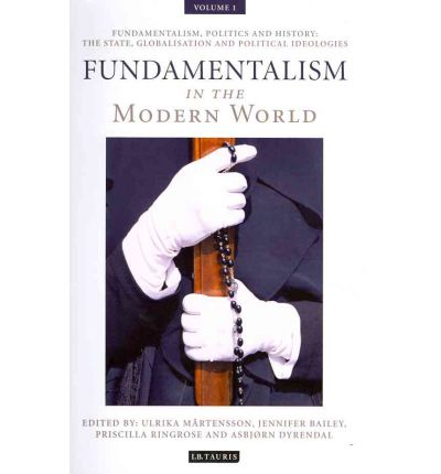 religious fundamentalism in the modern world What is religious fundamentalism describe how modern developments or changes generate conditions that breed or fuel religious fundamentalist tendencies on islamic, christian, and jewish.
