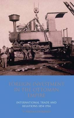 international trade and foreign investment a Chapter 2 internationa trade and foreign investment learning objectives in this chapter you will study: 1 the magnitude of international trade and how it has.