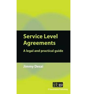 Book editing service level agreements