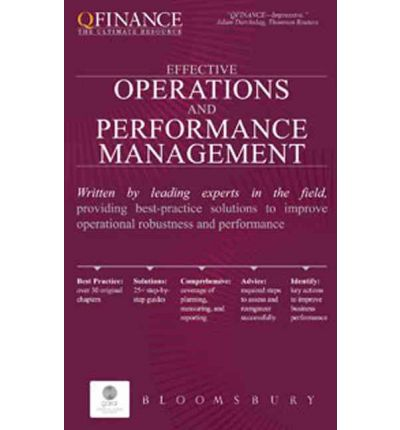 effective operations management benefits Hence, nowadays, world class operational management (wcom)  continuous  improvement, and efficient and effective operations  what are the benefits to  working as team and how to standardize the team work also.