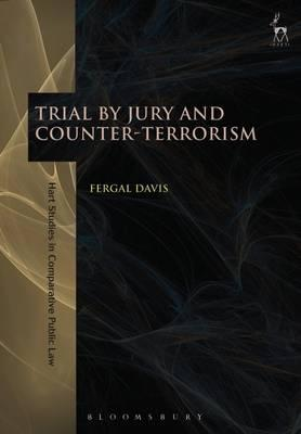 Trial by Jury and Counter-Terrorism