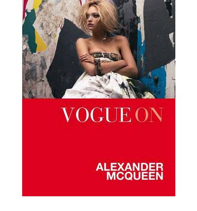 Vogue on: Alexander McQueen