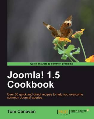 Joomla! 1.5 Cookbook