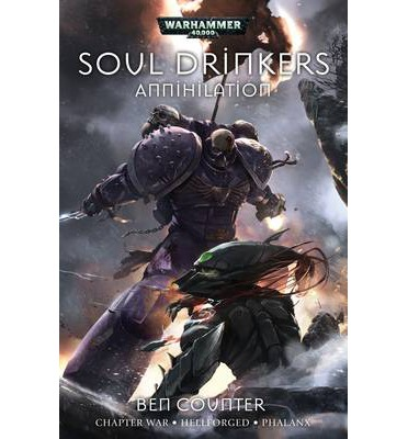 Soul Drinkers: Annihilation