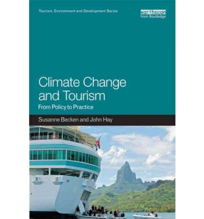 Effects of climate change on island nations
