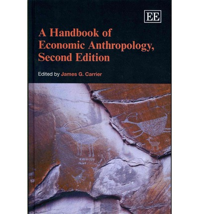 economic anthropology A fundamental question in economic anthropology concerns the cross-cultural  applicability of economic models developed primarily for explaining behavior in.
