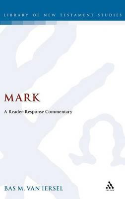 Download ebooks in pdf for free Mark, St. : A Reader-Response Commentary 1850758298 by Bas Van Iersel in Danish CHM