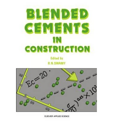 Blended Cements in Construction