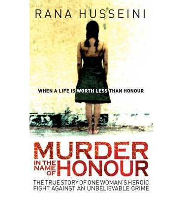 Murder in the Name of Honour
