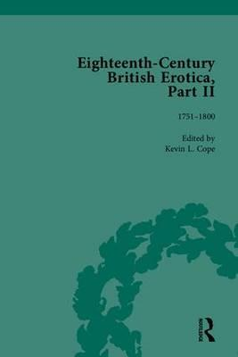 Eighteenth-Century British Erotica: Part II