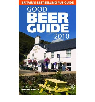 Good Beer Guide 2010