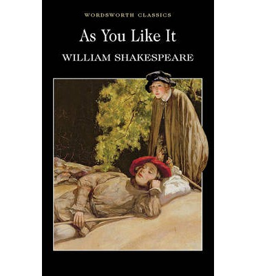 as u like it shakespeare The paperback of the as you like it by william shakespeare at barnes & noble free shipping on $25 or more.
