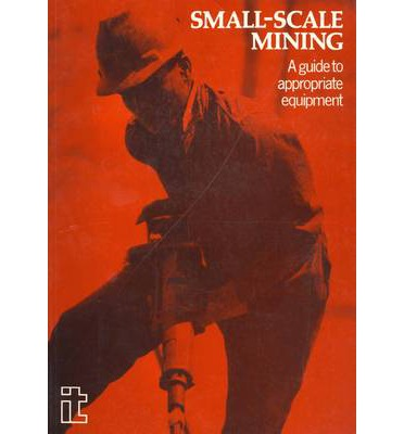 Small-scale Mining