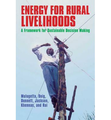 Energy for Rural Livelihoods