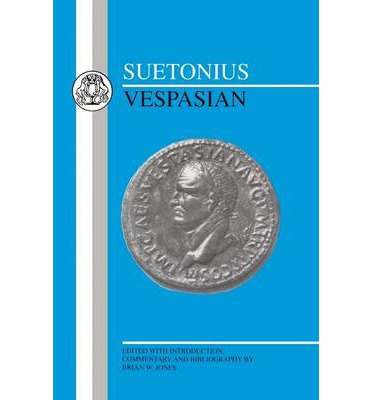 Suetonius Vespasian