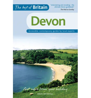 The Best of Britain: Devon