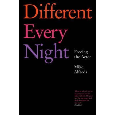 Different Every Night
