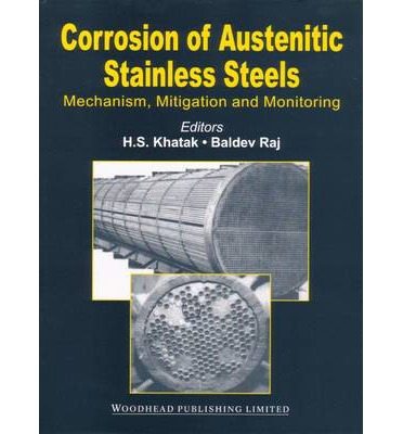 the science of metal corrosion To prevent the corrosion of metal in saltwater, rinse the metal completely in fresh water after removal from saltwater dry the metal thoroughly, especially in .
