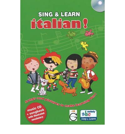 Sing and Learn Italian!