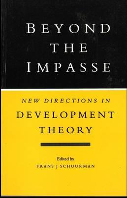 Beyond the Impasse : New Directions in Development Theory