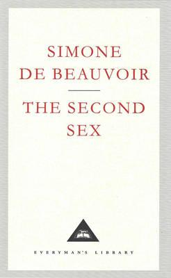 Can not the second sex book