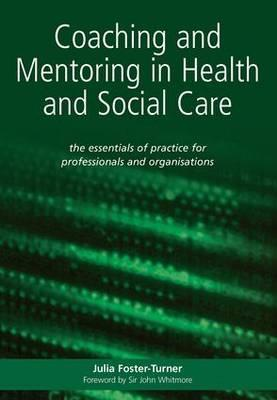 mentorship for health and social care Multiprofessional support of learning and assessment in practice is available at levels 5, 6 and 7 for registered practitioners in the field of health and social care.