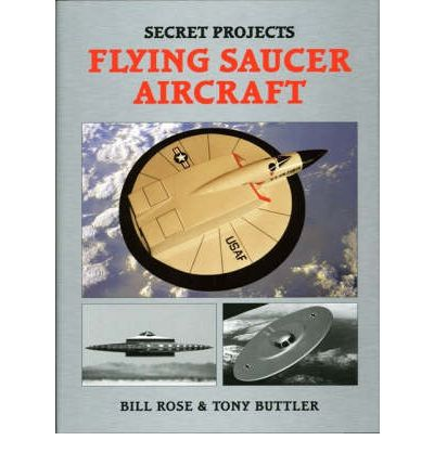 Flying Saucer Aircraft