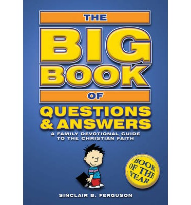 The Big Book of Questions and Answers : Sinclair B ...