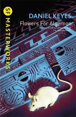 Flowers for Algernon Questions and Answers