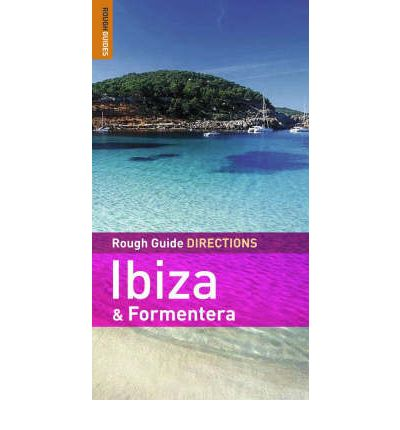 Rough Guide Directions Ibiza and Formentera