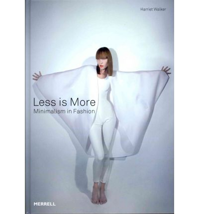 Less is more harriet walker 9781858945446 for Less is more boek