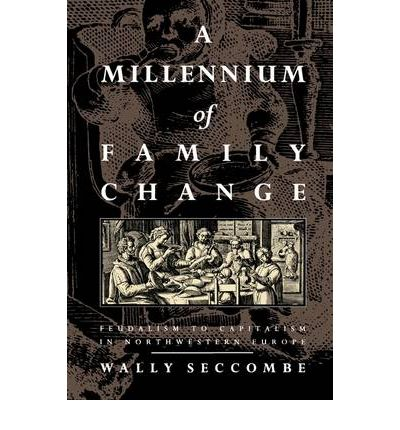 A Millennium of Family Change : Feudalism to Capitalism in Northwestern Europe