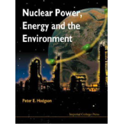 The environment and how nuclear power