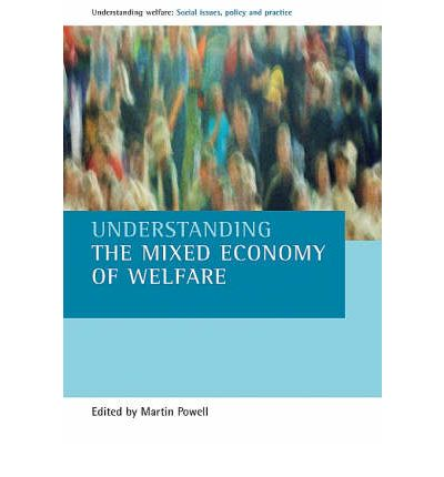 mixed economy of irish welfare As of the 24 september 2015 the centre for ageing research and development in ireland services in the mixed economy of welfare public services in the mixed.