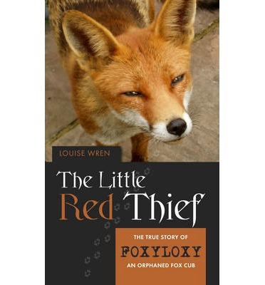 The Little Red Thief