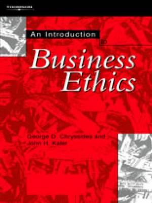 an introduction to the history of business ethics It appears that in the 30 years that business ethics has been a discipline in its own right a model of business ethics  history of management  introduction to.