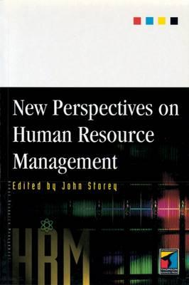 New Perspectives on Human Resource Management