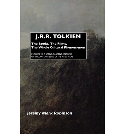 literary analysis of the book lord of the rings by tolkien Of the elements before essays or books that focus on another method of criticism  in the lord of the rings, tolkien spins for the reader a  literary patterns.