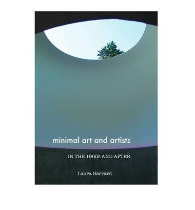 Minimal art and artists in the 1960s and after laura for Minimal art artisti