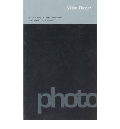 Towards a Philosophy of Photography