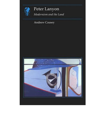 Art book culture essay in land lanyon modernism peter reaktion