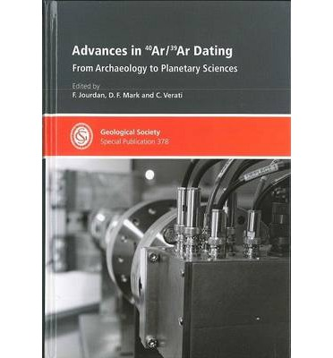 Advances in 40Ar/39Ar Dating : From Archaeology to Planetary Sciences