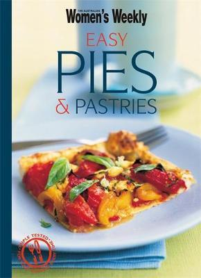 Pies & Pastries
