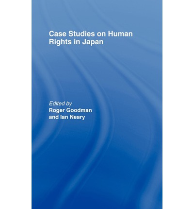 Human rights case studies canada