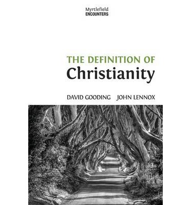 What is christianity definition