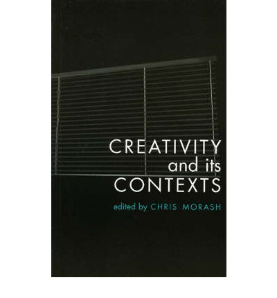 Creativity in Its Contexts