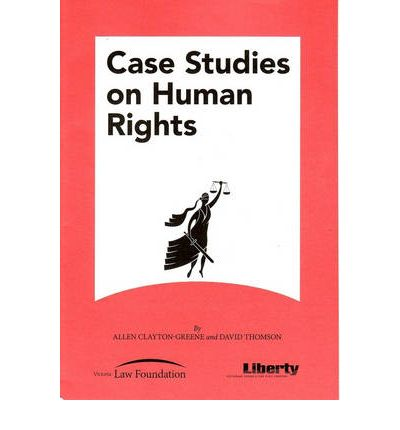 human rights case studies in australia Since australia first joined the individual complaints determination processes at  the un, there have been 46 cases in which human rights violations by australia.